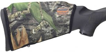 Beartooth Comb Raising Kit MK1 for Shotguns in Mossy Oak Break up Camo
